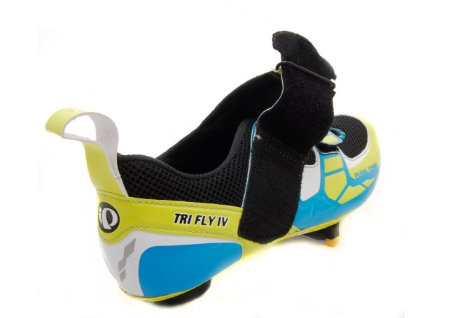 The Pearl Izumi Tri Fly IV Carbon