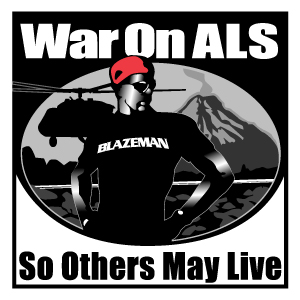 War on ALS - So Others May Live