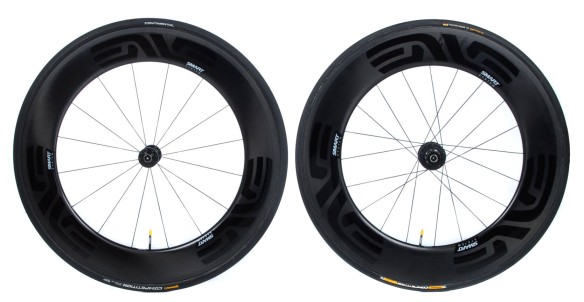 Enve SES 8.9 Tubular Wheels