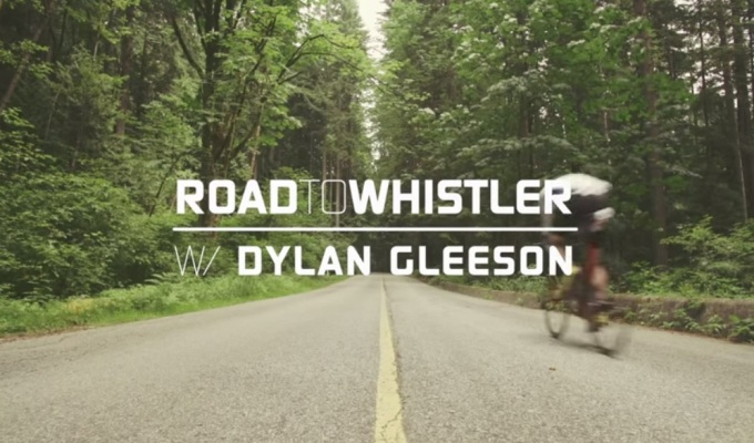 Road to Whistler Part1