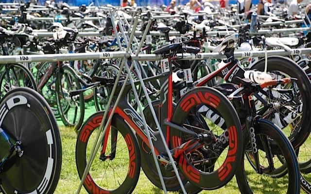 Ironman Canada 2014 RaceReport