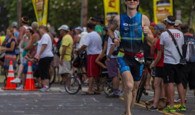 2014 Ironman World Championships Race Report