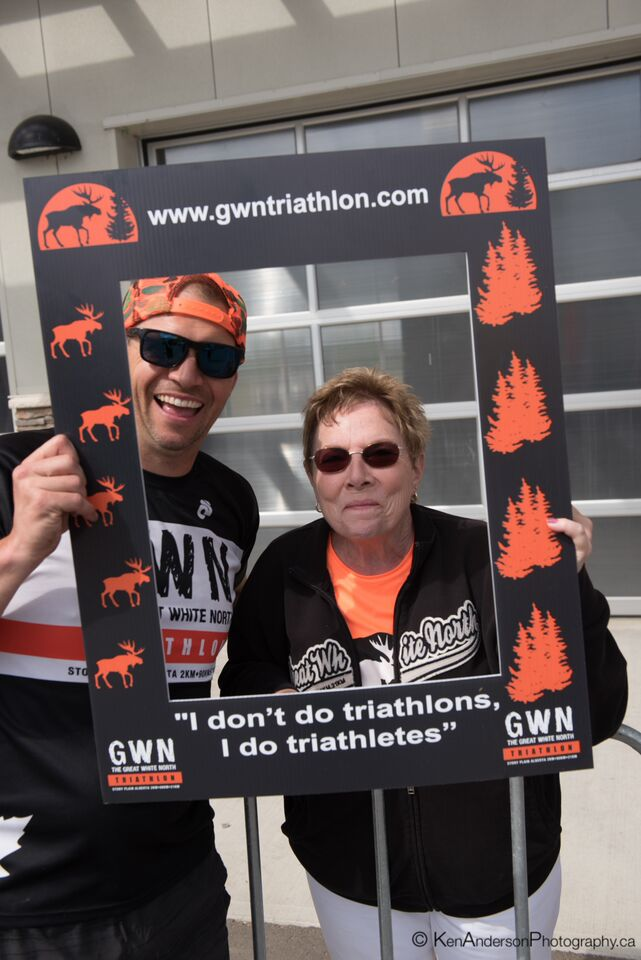 The GWN has a great laid back and community like feel.